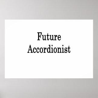 Future Accordionist Posters