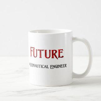 Future Aeronautical Engineer Coffee Mug