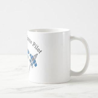Future Air Force Pilot Coffee Mug