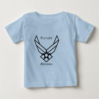 Future Airman T Shirts