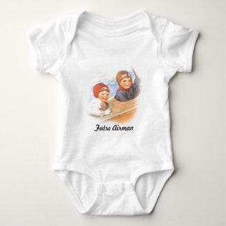 Future Airman T-shirts