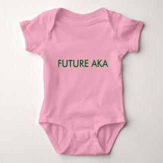 FUTURE AKA INFANT SHIRT