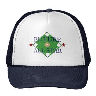 Future All Star Cap