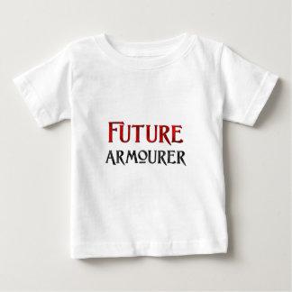 Future Armourer Baby T-Shirt