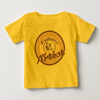 Future Artist Kids Occupation T-shirt