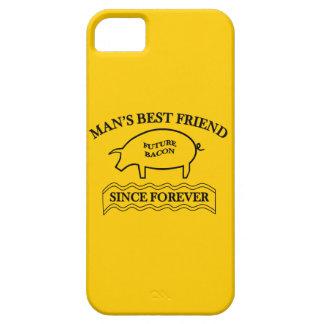 Future Bacon iPhone 5 Case