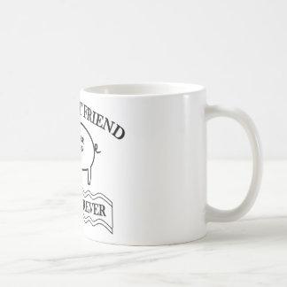 Future Bacon Coffee Mugs