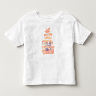 Future Baker Toddler Boys T Shirt