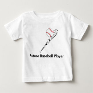 Future Baseball Player T-Shirt
