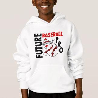 Future Baseball Pro Sock Monkey