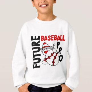 Future Baseball Pro Sock Monkey Sweatshirt