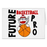 Future Basketball Pro Sock Monkey