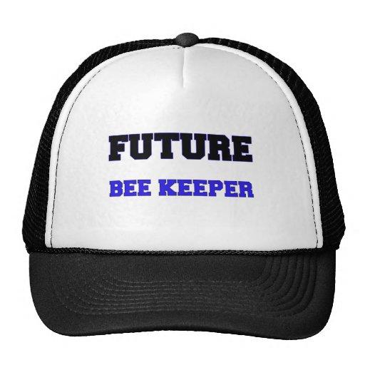 Future Bee Keeper Trucker Hats