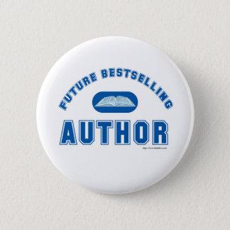 Future Bestseller 6 Cm Round Badge
