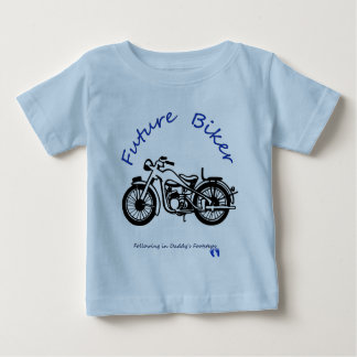 Future biker baby T-Shirt