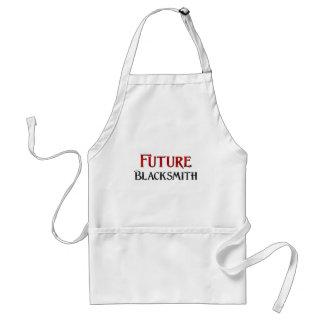 Future Blacksmith Standard Apron