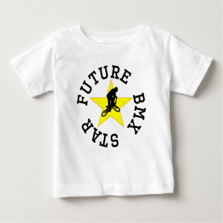 Future BMX Star Baby T-Shirt