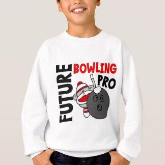 Future Bowling Pro Sock Monkey Sweatshirt