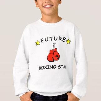 Future Boxing Star Sweatshirt