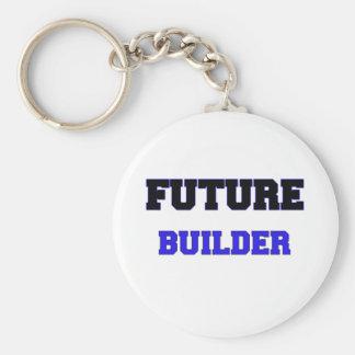 Future Builder Keychains