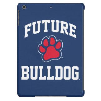 Future Bulldog iPad Air Cases