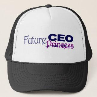 Future CEO Trucker Hat