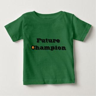 Future Champion Baby T-Shirt