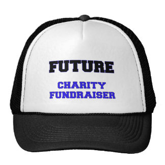 Future Charity Fundraiser Mesh Hats