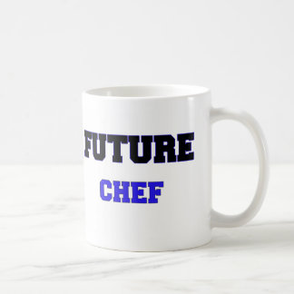 Future Chef Coffee Mug