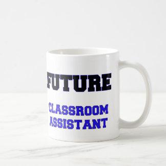 Future Classroom Assistant Mug