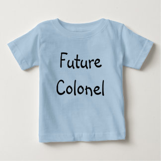Future Colonel T-Shirt -  Boy
