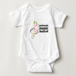 Future Conductor Baby Bodysuit
