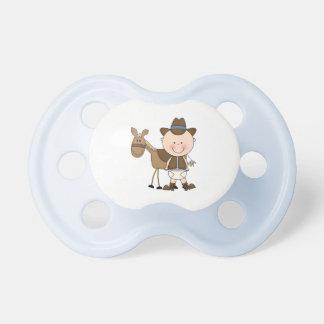 Future Cowboy in Western Wear Dummy