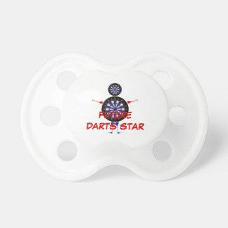 Future Darts Star Dummy