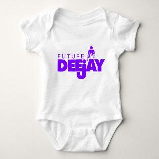 Future Deejay Tshirts