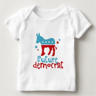 Future Democrat Shirt