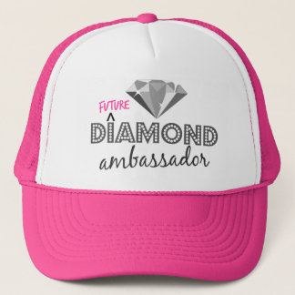 Future Diamond Ambassador Trucker Hat