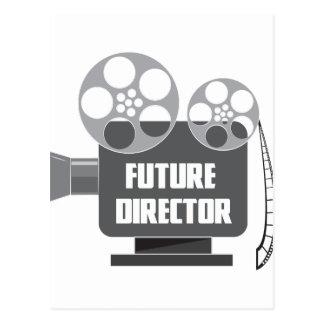Future Director Postcard