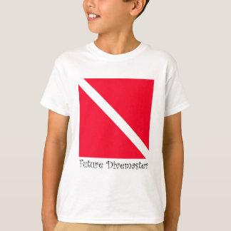 Future Divemaster T-Shirt