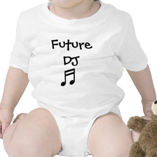 Future DJ T-shirts