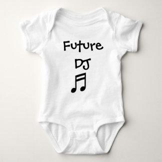 Future DJ Tshirts