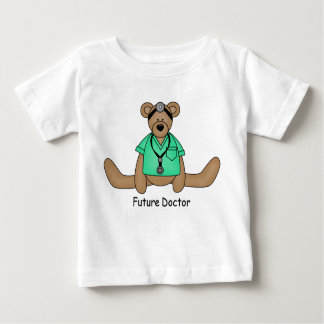 Future Doctor Baby T-Shirt