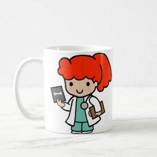 Future Doctor Coffee Mugs