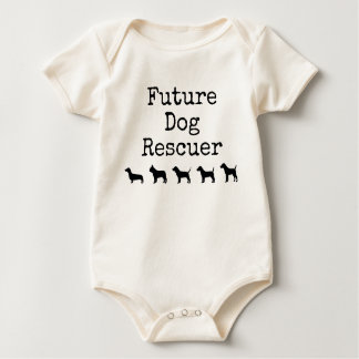 Future Dog Rescuer - Infant Bodysuit