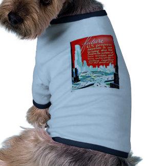 Future Dog Tshirt