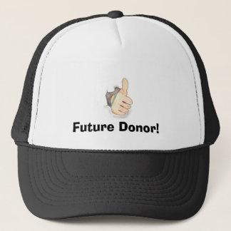 Future Donor Hat
