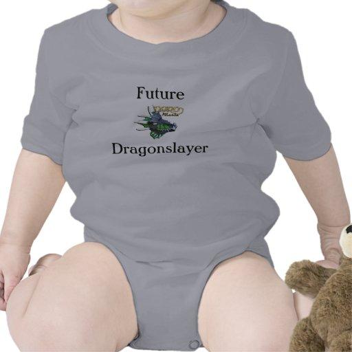 Future, Dragonslayer Tee Shirts