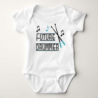Future Drummer T Shirt