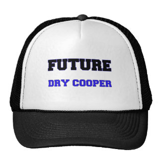 Future Dry Cooper Mesh Hat