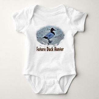 Future Duck Hunter Tshirts